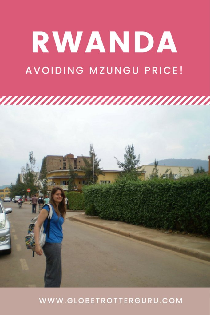 Rwanda Mzungu Price