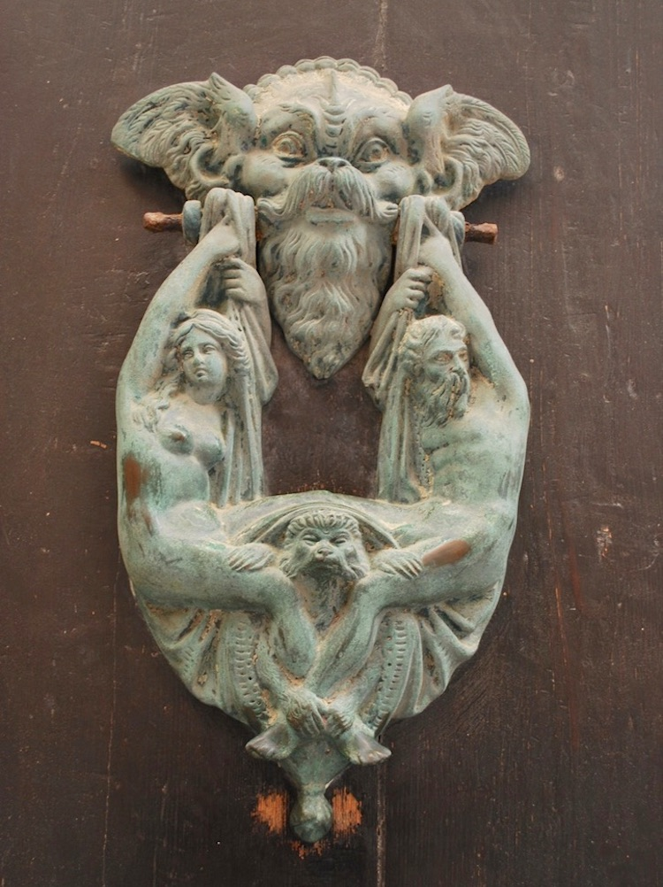 Door Knockers Mdina