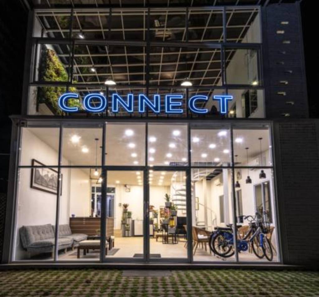 Connect Hostel Chiang Rai
