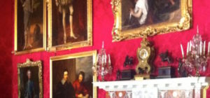 Photo Essay – Inside Blenheim Palace
