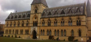 Things to do in Oxford – My Top 10!