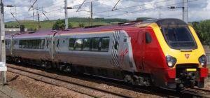 Travel Hacking UK Trains