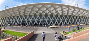 Travelling to Morocco – from Stansted to Marrakesh with Ryanair
