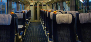 Trains UK – How to get FREE or Cheap First Class Travel!