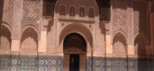 Things to do in Marrakech
