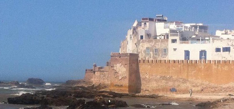 A weekend in Essaouira – AKA Astapor!