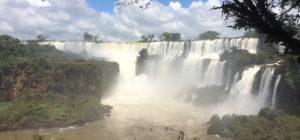Iguazu Falls – Argentinian Side