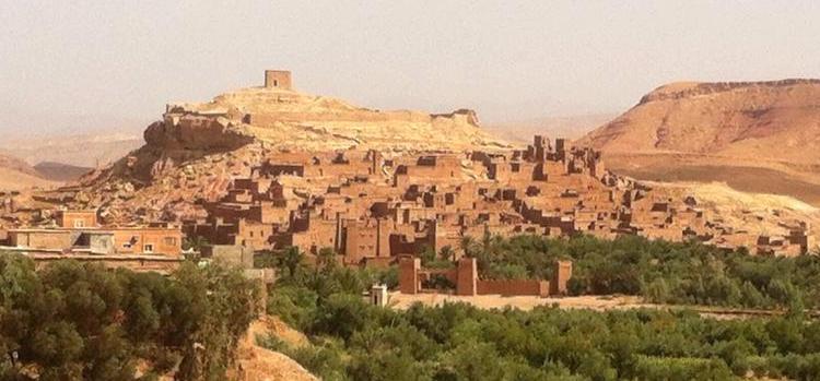 Ait Benhaddou, Ouarzazate – The Game of Thrones city of Yunkai