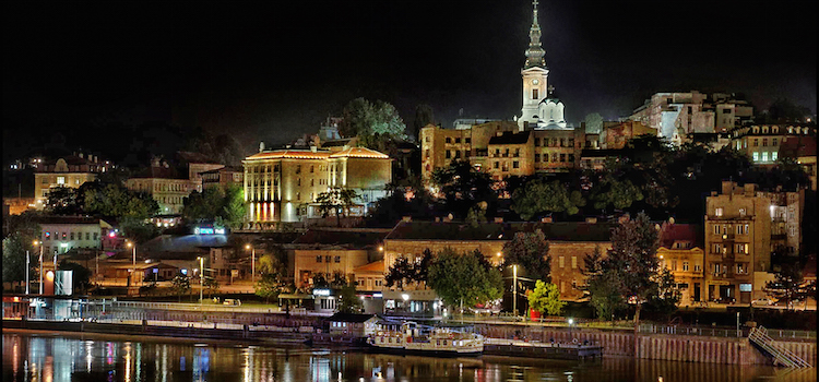 Serbia – 10 Things to Know Before you Go! Guide to Belgrade