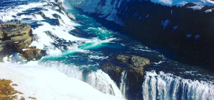 Golden Circle Tour, Iceland with Reykjavik Excursions