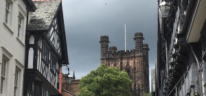24 Hours In Chester