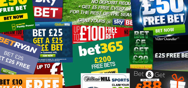 Matched Betting Offers