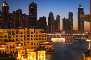 Top 10 things to do in Downtown Dubai