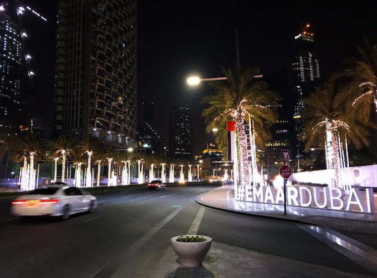 Emaar Boulevard