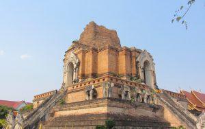 Chiang Rai to Chiang Mai Green Bus Review