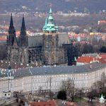 Walking Tour Prague
