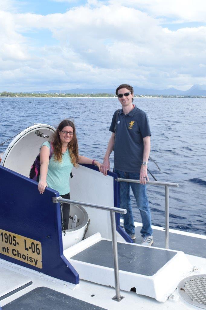Blue Safari - Top Mauritius Excursions
