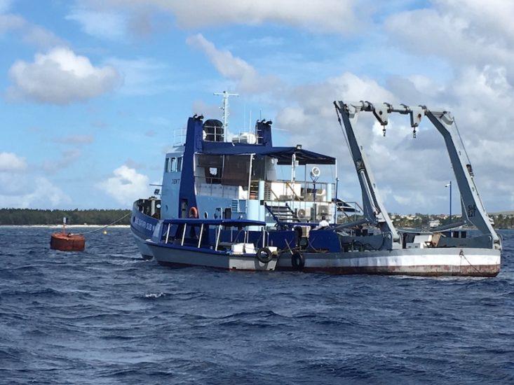 Blue Safari Mauritius Excursion Submarine