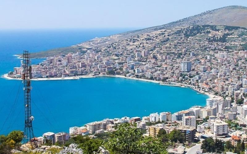 Albania Travel Saranda