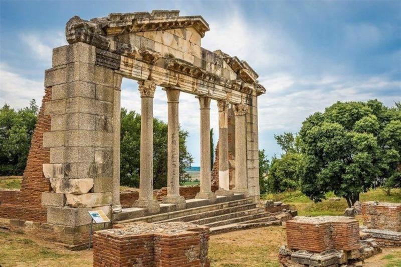 albania travel history culture