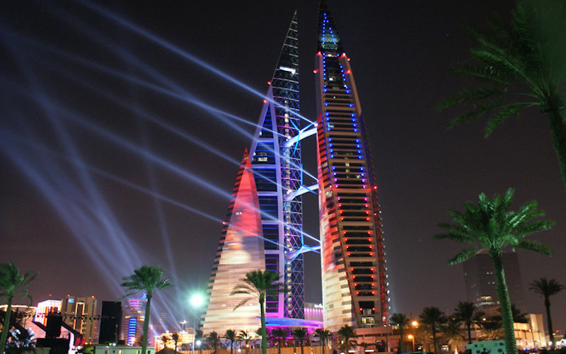 Bahrain Nightlife